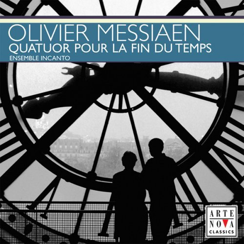 O. Messiaen Quartuor Pour Le Fin De Temp