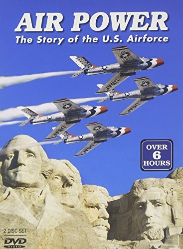 Air Power Story Of The U.S. Ai Vol. 1 2 Nr
