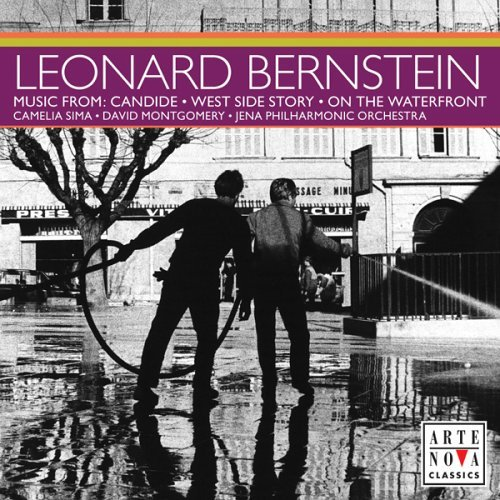 L. Bernstein Music From West Side Story O