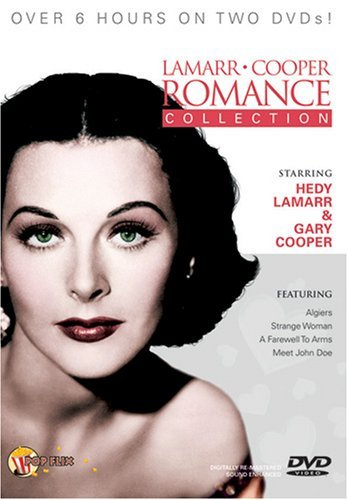 Lamarr Cooper Romance Collecti Lamarr Cooper Bw Nr