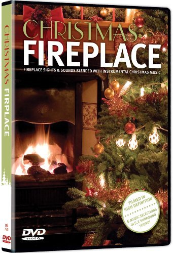 Christmas Fireplace Christmas Fireplace Ws Nr