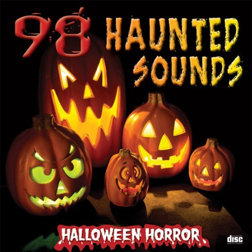 98 Haunting Sounds 98 Haunting Sounds