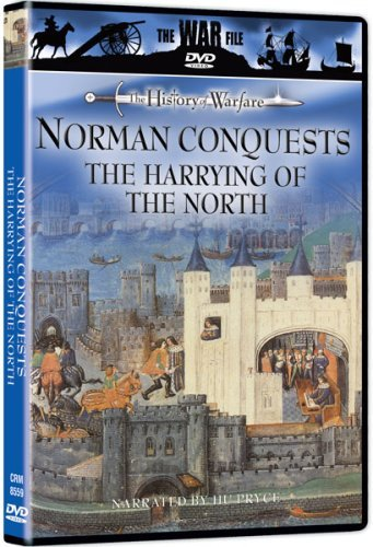 Norman Conquests The Harryin History Of Warfare Nr