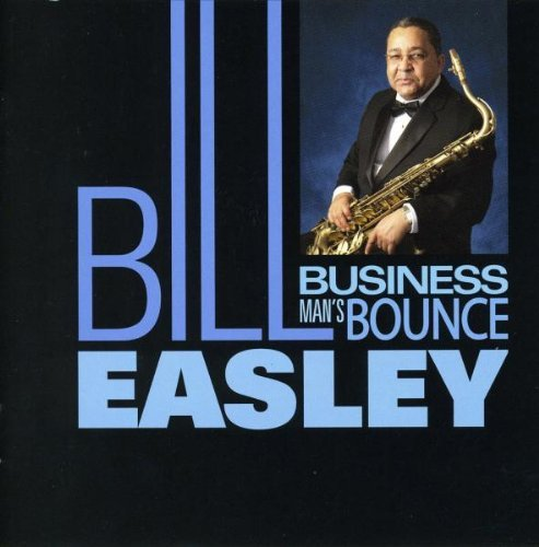 Easley Bill Business Man's Bounce