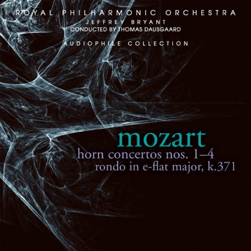 Wolfgang Amadeus Mozart Horn Concerto Royal Po