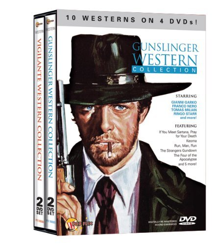 Gunslinger Western Collection Gunslinger Western Collection Nr