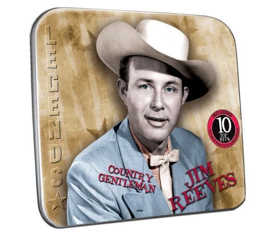Jim Reeves Country Gentleman