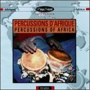 Percussions Of Africa Percussions Of Africa