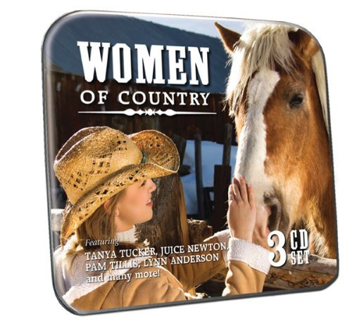 Women Of Country Women Of Country