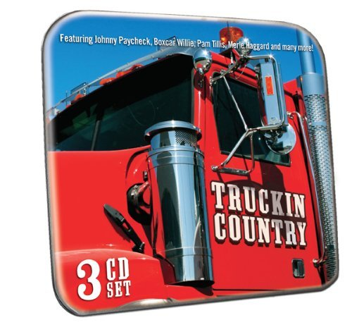 Truckin' Country Truckin' Country Williams Bandy Pride