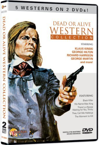 Dead Or Alive Western Collecti Dead Or Alive Western Collecti Ws Nr 2 DVD