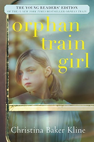 Christina Baker Kline Orphan Train Girl