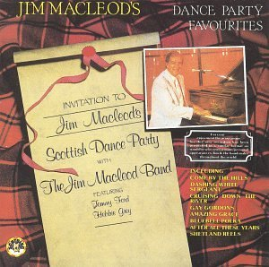 Jim Macleod Dance Party Favourites