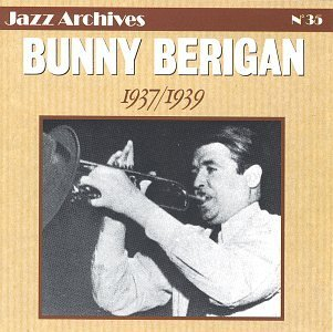 Bunny Berigan No. 35 1937 39 Import Fra Jazz Archives