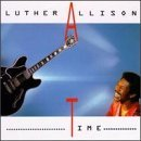Luther Allison Time