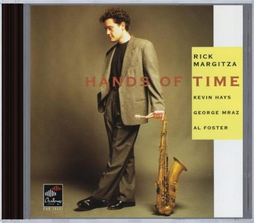 Rick Margitza Hands Of Time