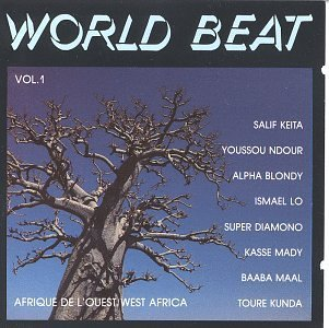 World Beat Vol. 1 West Africa