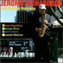 Jerome Richardson Jazz Station Runaway Feat. Hazeltine Mraz Nash