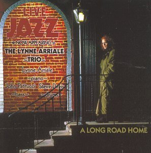 Lynne Trio Arriale Long Road Home Feat. Patitucci Davis