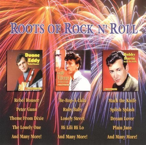 Roots Of Rock Vol. 3 Roots Of Rock Roots Of Rock