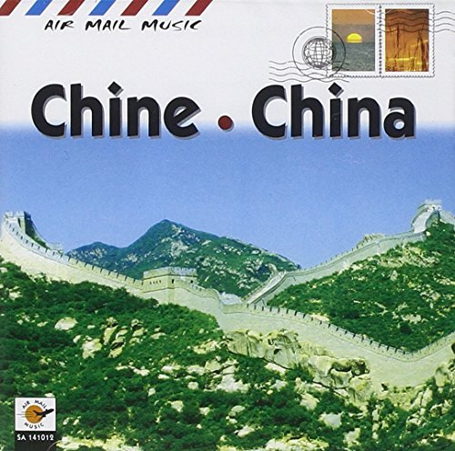 Air Mail Music China Air Mail Music