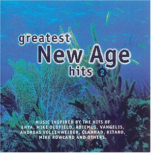 Cecil Harding Vol. 2 Greatest New Age Hits