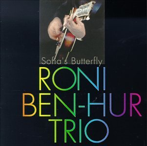 Roni Ben Hur Sofia's Butterfly Import Che