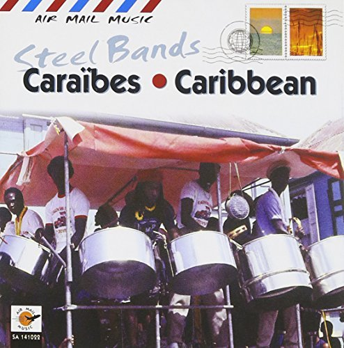 Air Mail Music Steel Bands Air Mail Music
