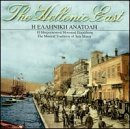 Hellenic East Musical Tradition Of Asia Mino Import Grc