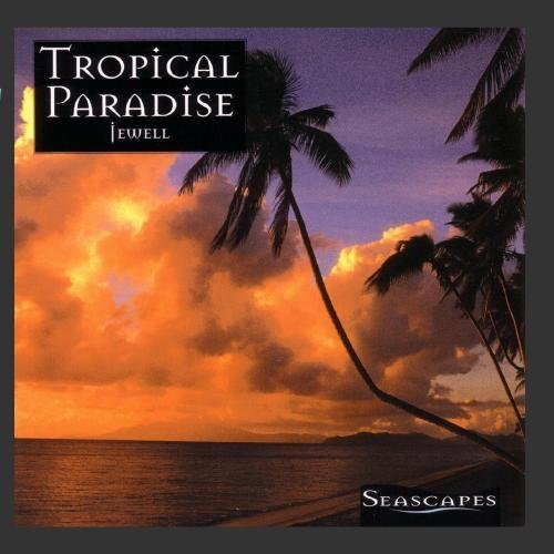 Seascapes Series Tropical Paradise