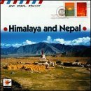 Air Mail Music Himalaya & Nepal Air Mail Music