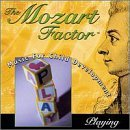 Mozart W.A. Playing Music For Child Development