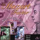 W.A. Mozart Learning Playing Sleeping Music For Child Development