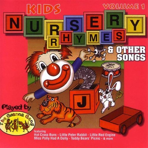 Kids Nursery Rhymes Vol. 1 Kids Nursery Rhymes
