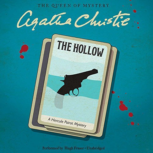 Agatha Christie The Hollow A Hercule Poirot Mystery