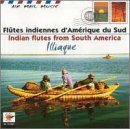 Llliaque Indian Flutes From Llliaque Indian Flutes From So
