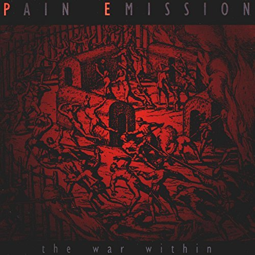 Pain Emission War Within