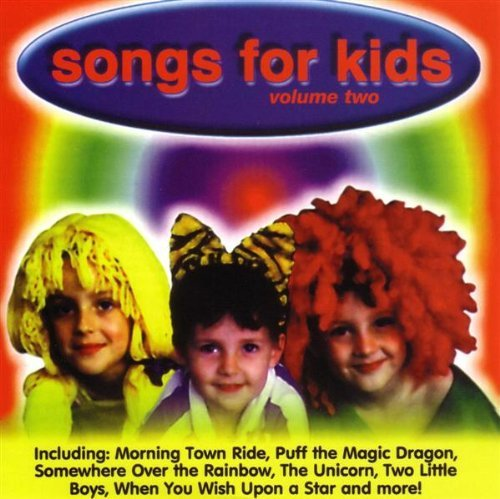 Songs For Kids Vol. 2 Songs For Kids Songs For Kids