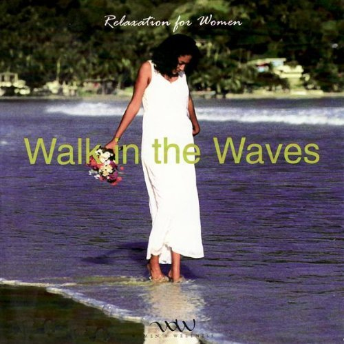 Women's Wellness Walk In The Waves 2 CD Set Women's Wellness
