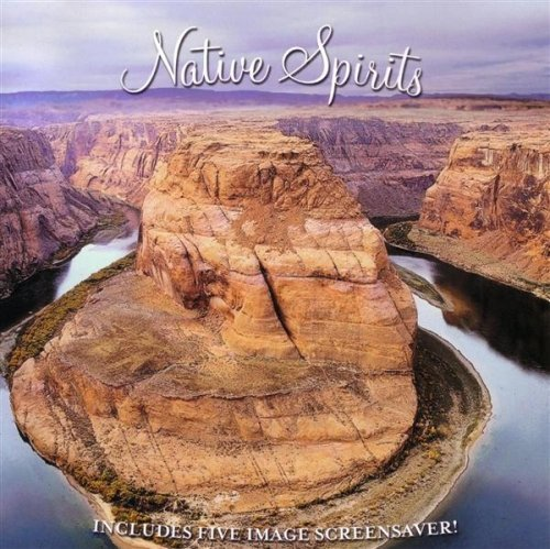 National Parks Series Native Spirits National Parks Series