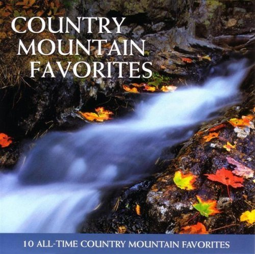 Pine Tree String Band Country Mountain Favorites