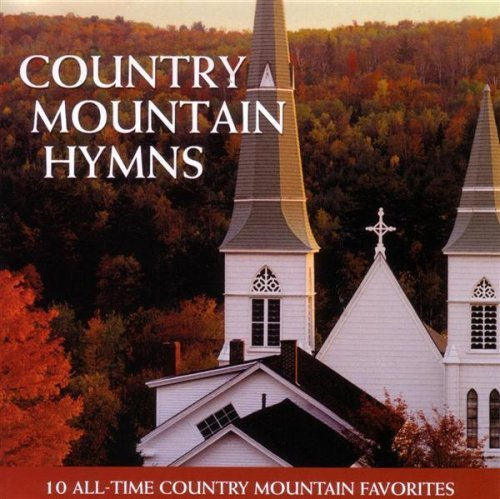 Pine Tree String Band Country Mountain Hymns