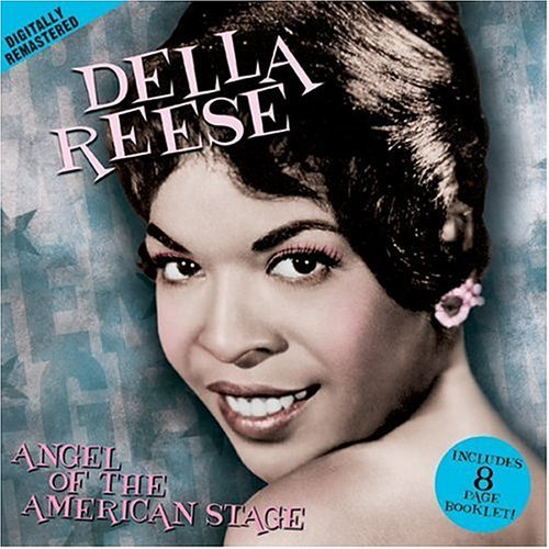 Della Reese Angel Of The American Stage Remastered Incl. Booklet