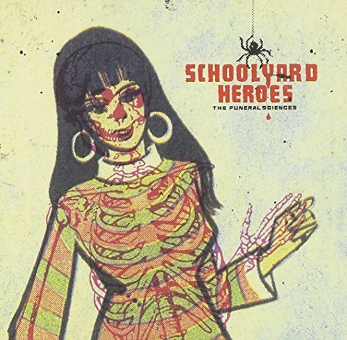 Schoolyard Heroes Funeral Sciences