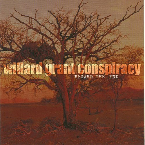 Willard Grant Conspiracy Regard The End