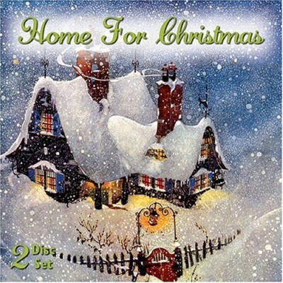 Home For Christmas Instrumenta Home For Christmas Instrumenta 2 CD