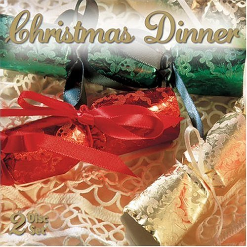 Christmas Dinner Christmas Dinner Instrumental 2 CD