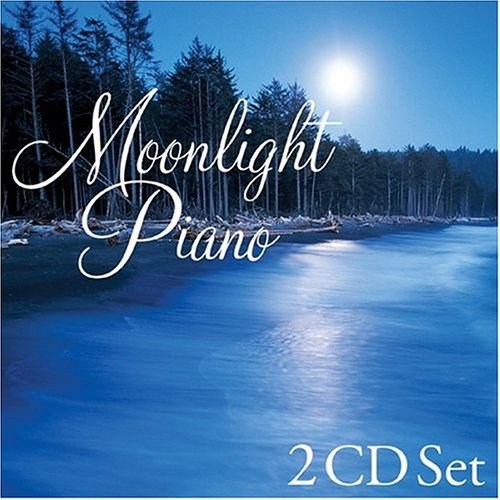 Moonlight Piano Moonlight Piano 2 CD