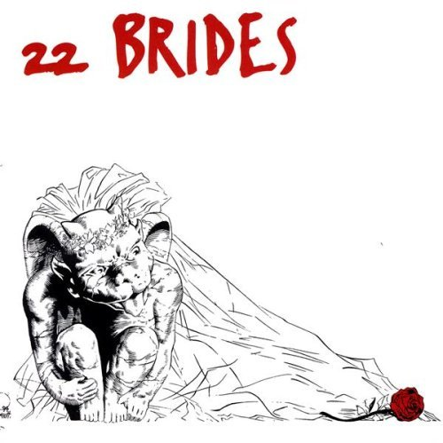 Twenty Two Brides 22 Brides