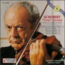F. Schubert Qnt Pno Trout Son Vn Schneider Serkin Tree Soyer +